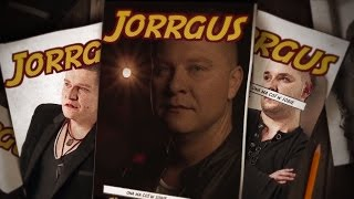 JORRGUS - Ona ma coś w sobie (official video)