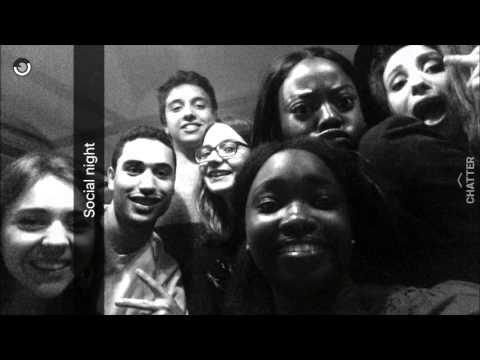 MUN France 2016 - Snapchat Contest