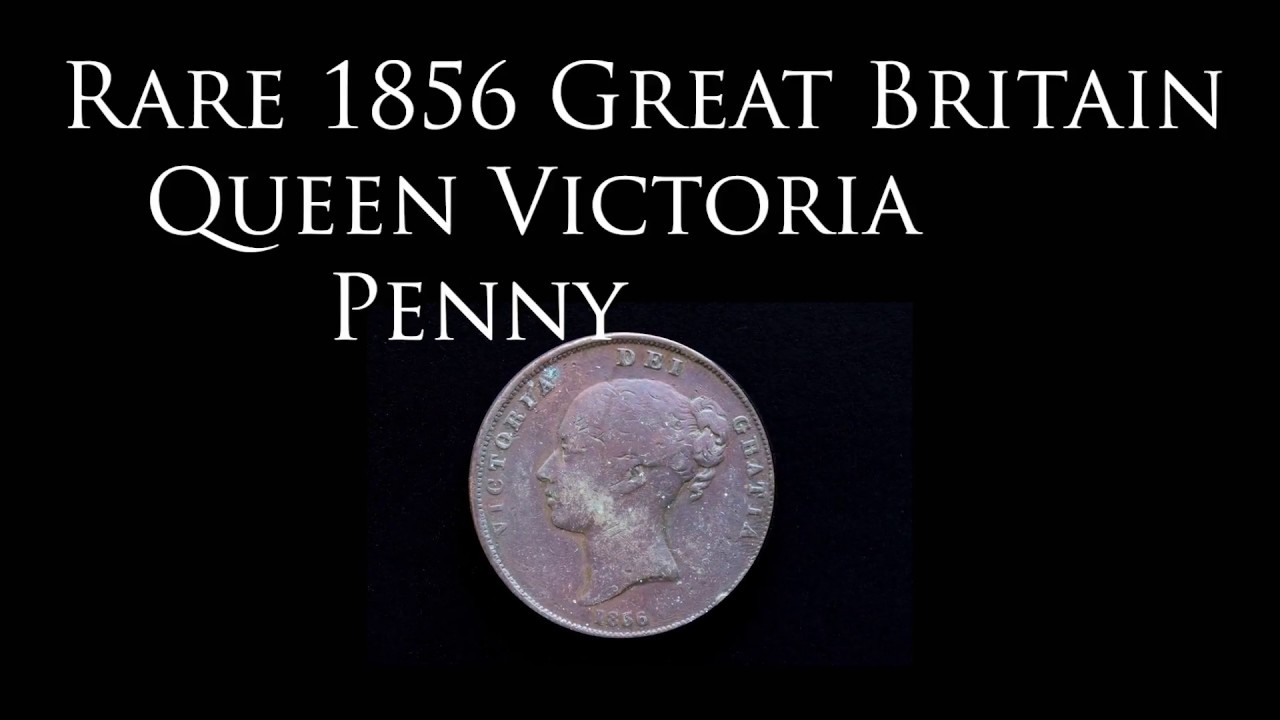 British Penny Value