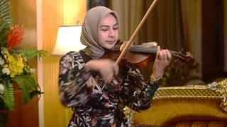Dealova (Once) Violin Cover by Sarah Savitri