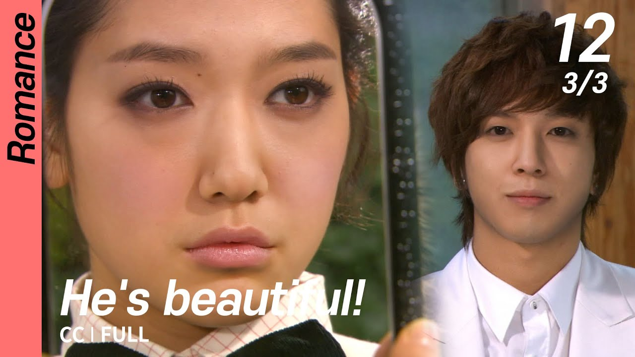 Download [CC/FULL]  He's beautiful! EP12 (3/3) | 미남이시네요