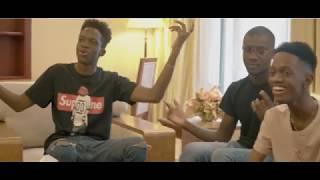 Louis Pascal - Joy [Official music video] || @_thislp