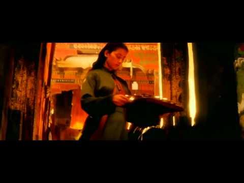 Dil Se _ Satrangi Re_  Full Video Music