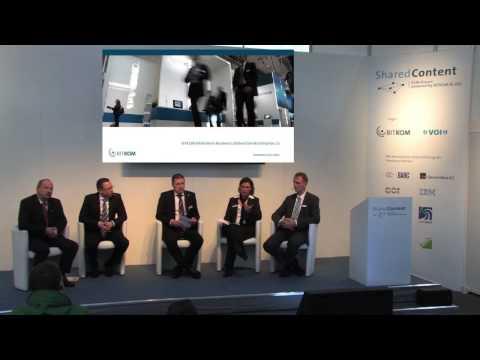 Podiumsdiskussion: Abge-blog-gt: Enterprise 2.0 in der Krise?
