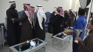 حفل زواج الشاب محمد بن عبدالعزيز المسلم