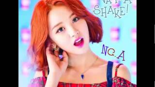 (DL MP3) NC.A – Vanilla Shake (Single)