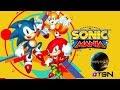 Sonic Mania (PC, Xone, PS4, Switch) - Nostalgia em ultimo nível