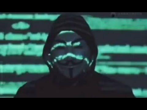 Anonymous crea escuela para aprender a ser un hacker