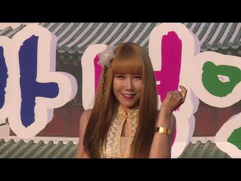 가수 김다나 - 별들에게 물었죠