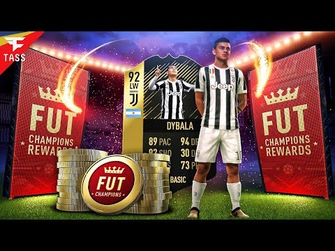 FUT Champions ULTIMATE TOTW PACK | 89+ INFORM WALKOUT! | TOP 100 REWARDS