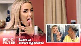 Imari Will Never Let Tana Live Down This Lie   MTV No Filter: Tana Mongeau