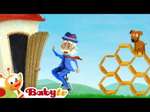 Deze man - BabyTV Nederlands