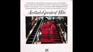 Aretha Franklin - Spanish Harlem