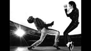 Michael Jackson & Freddie Mercury - State of Shock - Rare Recording