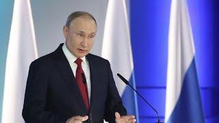 Russia Steps Up Oil Price War With Saudi Arabia