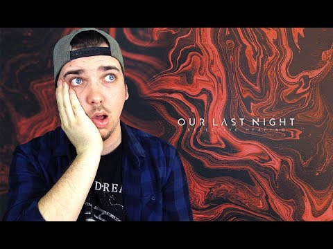 Our Last Night - Selective Hearing | Album Review