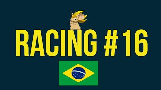 Aeon's Racing: BRAZIL! | Transformice Awesome Moments #56