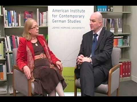 Dr. Slawomir Debski on Dialoge and Understanding