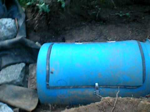 Greywater System Diy Building A Biological Diy Greywater