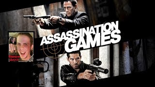 Assassination Games (2011): Movie Review