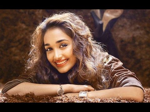 Jiah Khan's Hanging Staged : UK Expert