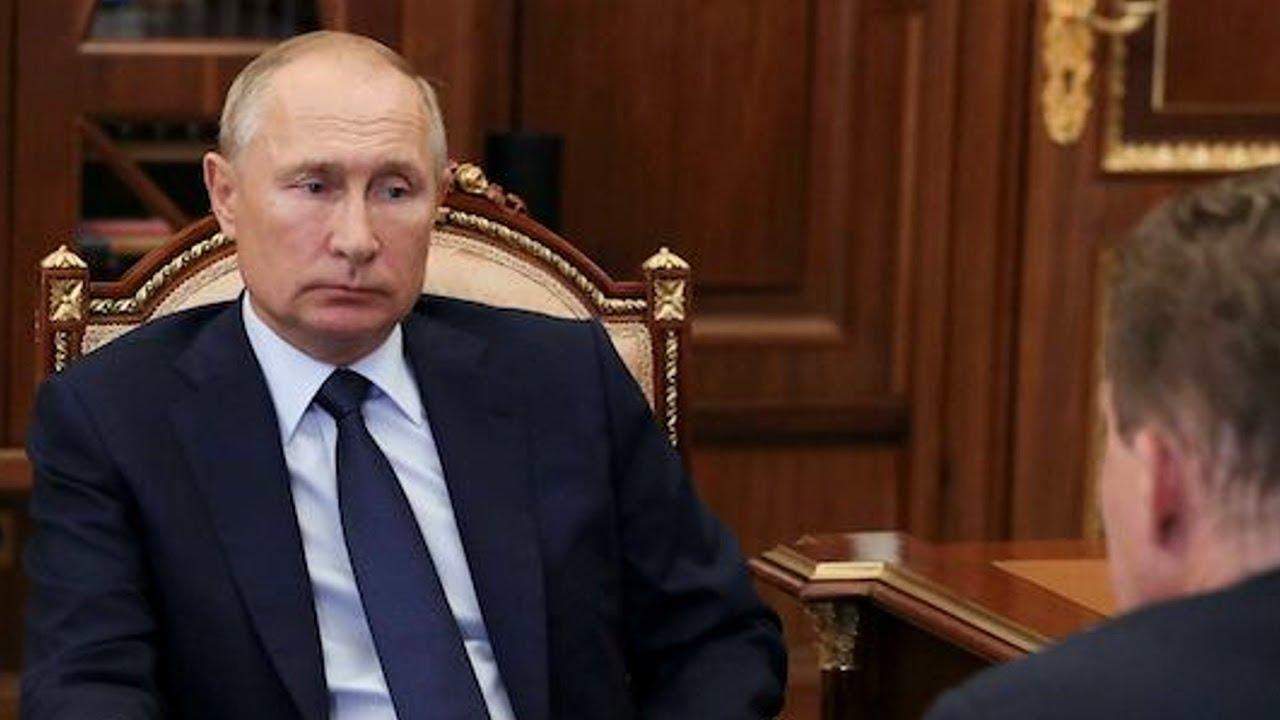 Холуеведение по-путински: покупка тушки Лукашенко или катастрофа на газовом рынке России