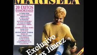 Marisela 20 Exitos  Inmortales  (Album completo)