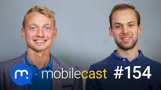 mobilecast #154: Nové iPhony Xs a Xr nebo Pocophone v redakci