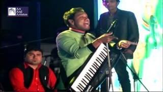 Master Saleem LIVE Performance - Naina De Naina De - Idea Jalsa 2013