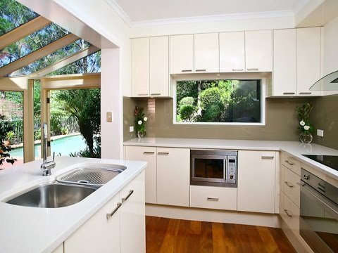 Easy Tips And Suggestion For Remodeling Small L Shaped Kitchen