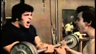 Pumping Iron - Legendado - Parte 5