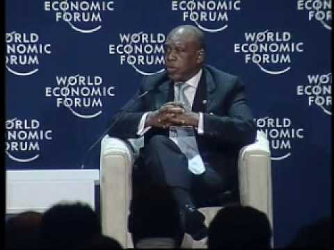 Africa 2007 - Africa and Asia: Creating a New Axis of Partnership