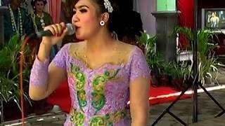 Gambar cover lali janjine- vocal monika- campursari klaten