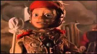Favorite Pinocchio Scenes Part 1