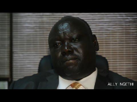 Stephen Par on South Sudan Peace Process