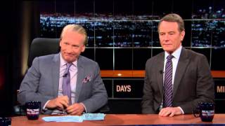 Real Time with Bill Maher: All the Way to the Bathroom (HBO)