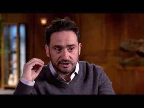 Juan Antonio Bayona - JURASSIC WORLD: FALLEN KINGDOM Mp3
