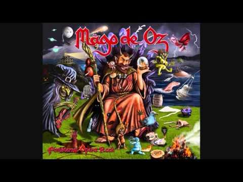 5. Mägo De Oz - Hasta Que El Cuerpo Aguante - Finisterra Ópera Rock (2015)
