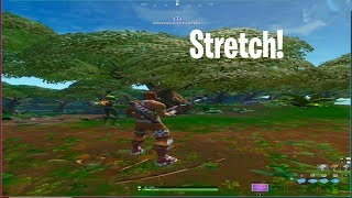 HOW TO GET WORKING OG STRETCH IN FORTNITE SEASON 10 *FOV CHANGER v3*