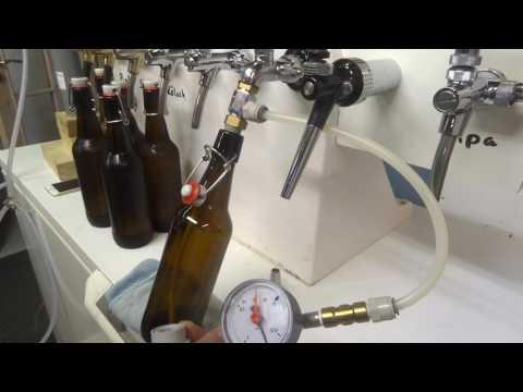 Aco Cp4 Semi Automatic Counter Pressure Filler Doovi
