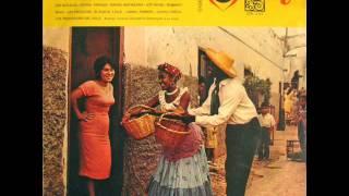 Varios Artistas - Jarana de Callejón (Lado A) (1965)