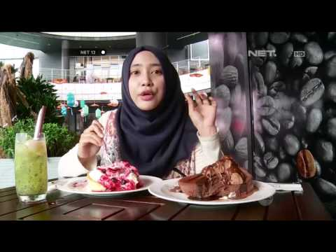 Wisata Kuliner di Kawasan Serpong Tangerang - NET12