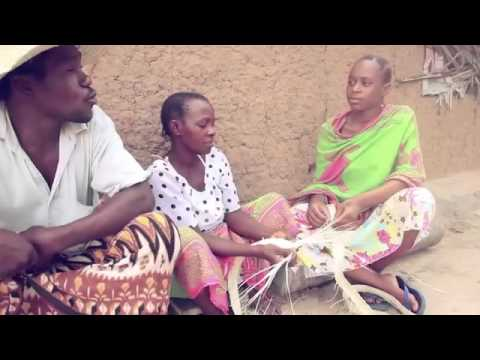 ABBY SKILLS  MAMA KOKU OFFICIAL VIDEO