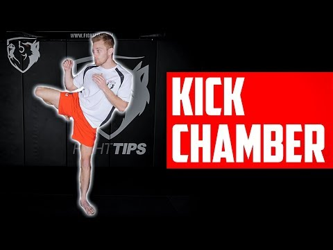 The Most Important Step When Kicking (Chamber)
