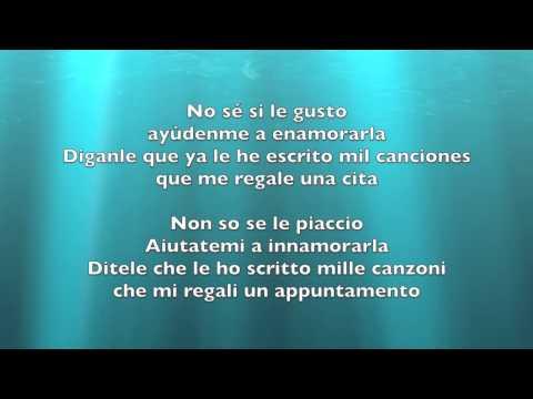 Alkilados Feat. J Alvarez, El Roockie & Nicky Jam - Una Cita (Remix) (Testo + Traduzione ITA)