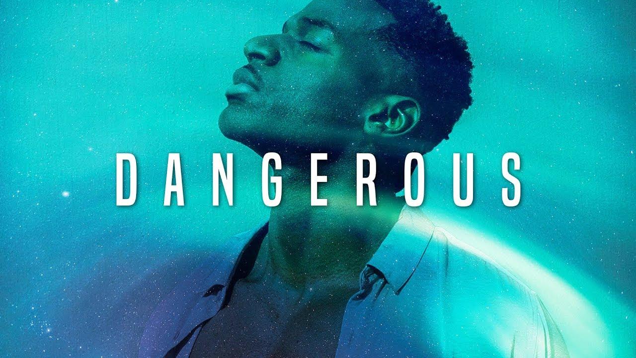 Afrobeat Instrumental 2019 ''Dangerous'' [Afro Pop Type Beat]
