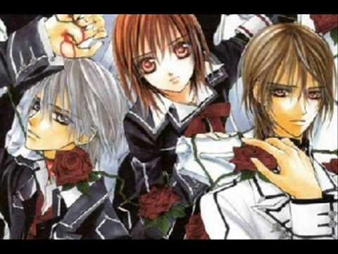 Vampire Knight - Main Theme.