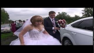 Свадьба Сергея и Дарьи 18.08.2012