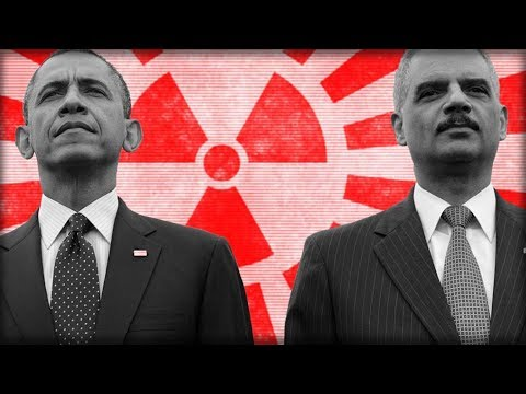 BREAKING: GAME OVER! MULLER JUST DROPPED A BOMBSHELL THAT'LL HAVE OBAMA, HOLDER, AND LYNCH HORRIFIED