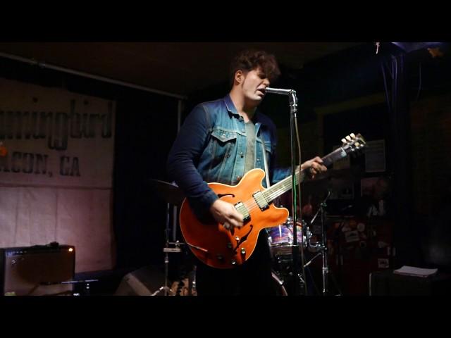 SIMO - Shine - 12/30/16 The Hummingbird - Macon, GA
